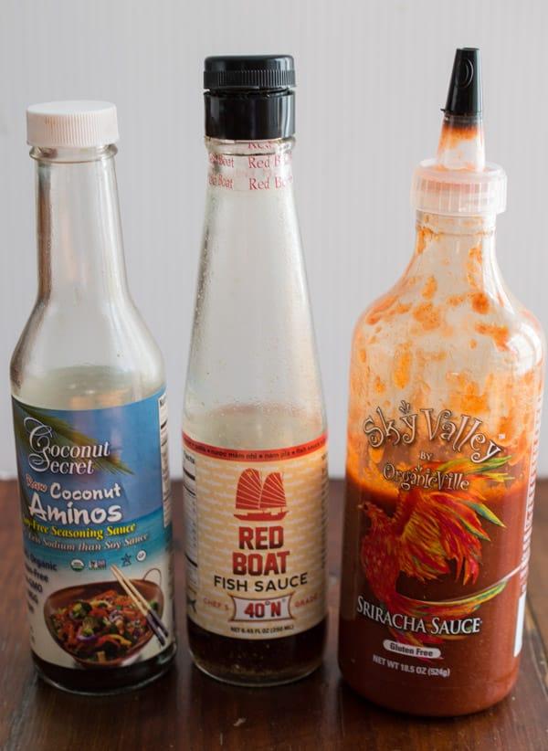 Paleo Sriracha Recipes — Dishmaps