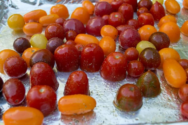 tomatoes-on-baking-sheet