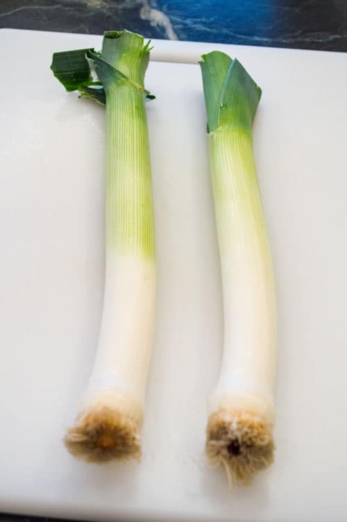 Two-Leeks