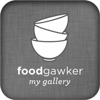 link to my Food Gawker portfolio